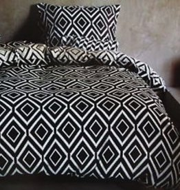 Intermark Zea Duvet Cover Set - Queen