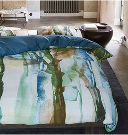 Intermark Yono Greeen Duvet Cover Set - King