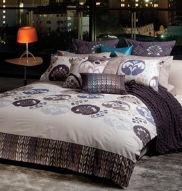Intermark Scythia Duvet Cover Set - King