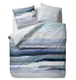 Intermark Mooa Blue Duvet Cover Set - King