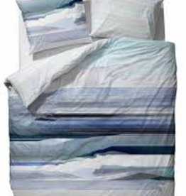 Intermark Mooa Blue Duvet Cover Set - Twin