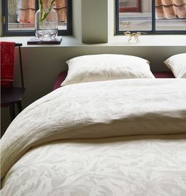 Intermark Jaegers Oyster Duvet Cover Set - Twin