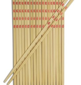 Joyce Chen Bamboo Table Chopsticks PK/10