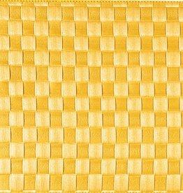 Port-Style Rect Placemat Lemon 30x40cm