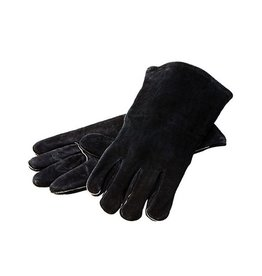 Lodge Cast Iron Leather Gloves