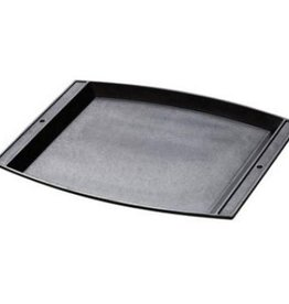 "Lodge Cast Iron Jumbo Chef's Platter 12x15"""
