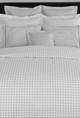 Cuddle-Down Thomas/Timothy Navy/White King Duvet Cover Set With 2 Shams