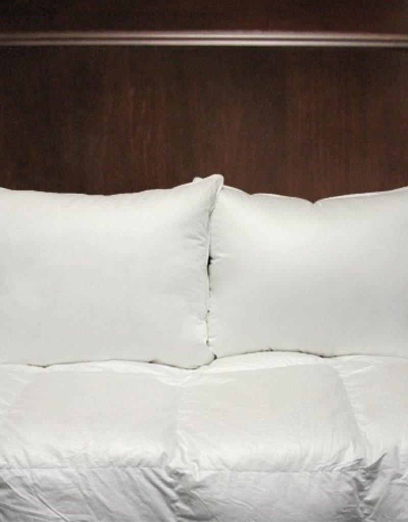 Cuddle-Down Esprit Pillow Queen