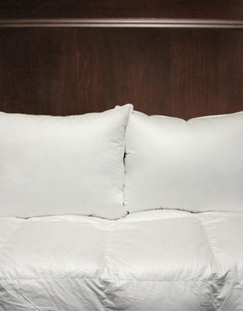 Cuddle-Down Esprit Pillow King