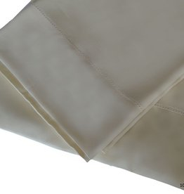 The St.Pierre Home Fashion Collection Bamboo Queen Sheet Set Ivory