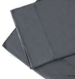 The St.Pierre Home Fashion Collection Bamboo King Sheet Set Ceramic Blue