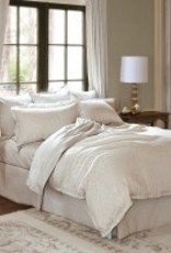 St. Geneve Amalfi Duvet Cover Set w/2 Shams and 2 Pillowcases, Queen