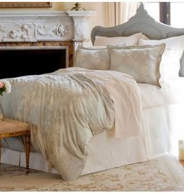 St. Geneve Antoinette Vert Duvet Cover Set w/2 Shams and 2 Pillowcases, Queen