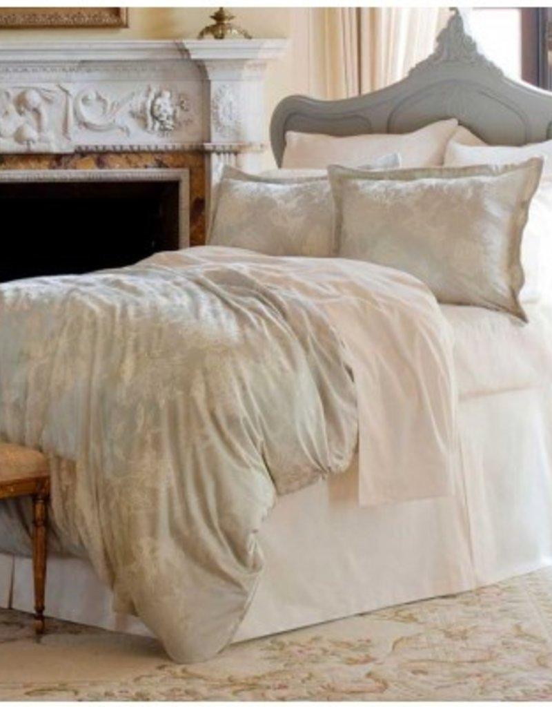 St. Geneve Antoinette Vert Duvet Cover Set w/2 Shams and 2 Pillowcases, Queen