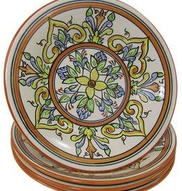 """Le Souk Ceramique Salad/Pasta Bowl, 9"""", Salvena"""