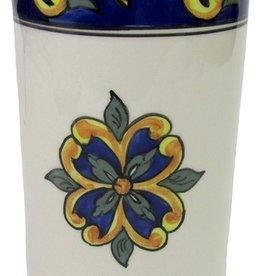 Le Souk Ceramique Wine/Utensil Holder, 1.5L, Riya