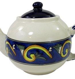 Le Souk Ceramique Teapot, 1.25L, Riya