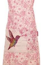Ulster Weavers Apron - Eden Project Hummingbird