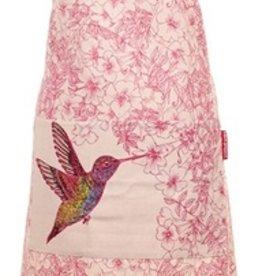 Ulster Weavers Apron, Cotton - Eden Project Hummingbird