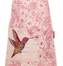 Ulster Weavers Apron - Eden Project Hummingbird