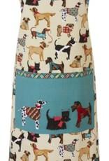 Ulster Weavers Apron - Hound Dog