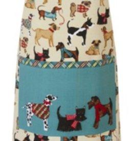 Ulster Weavers Apron, Cotton - Hound Dog