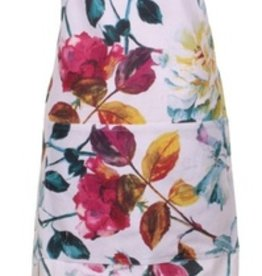 Ulster Weavers Apron, Cotton - Couture Rose