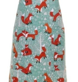 Ulster Weavers Apron - Foraging Fox