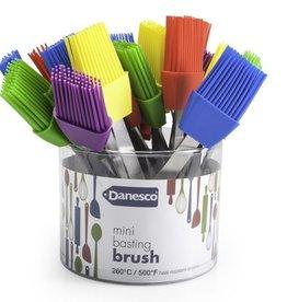 Danesco Mini Basting Brush, Asst'd Colours