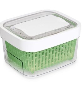 OXO Green Saver Produce Keeper Small, 1.5L