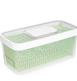 OXO Green Saver Produce Keeper Long, 4.7L