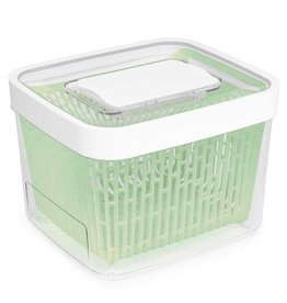 OXO Green Saver Produce Keeper Medium Square, 4L