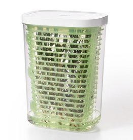 OXO Green Saver Herb Keeper