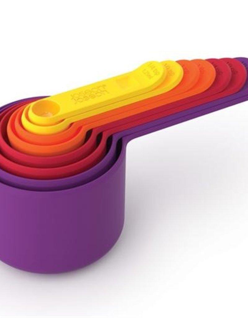 Joseph Joseph Nest Measuring Cups/Spoons Set/8
