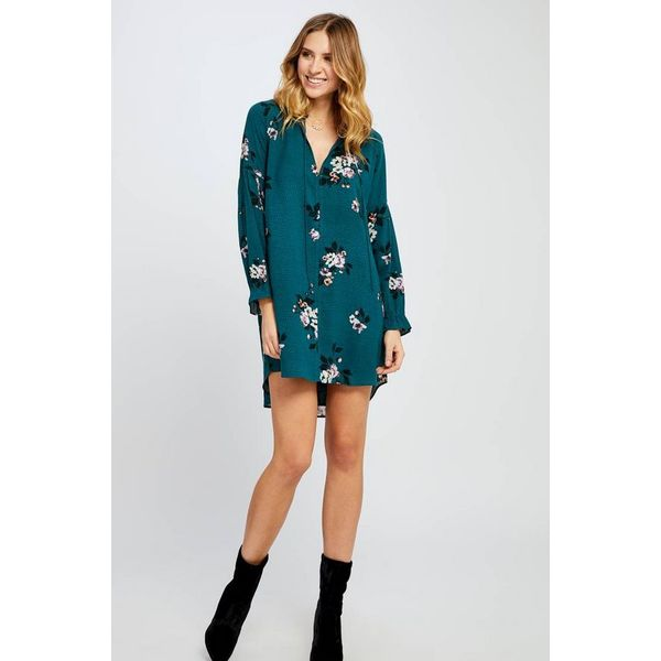 Rosatello Dress - GF188-8348