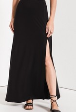 The Side Slit Maxi Skirt
