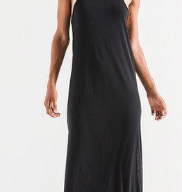 The Halter Maxi Dress
