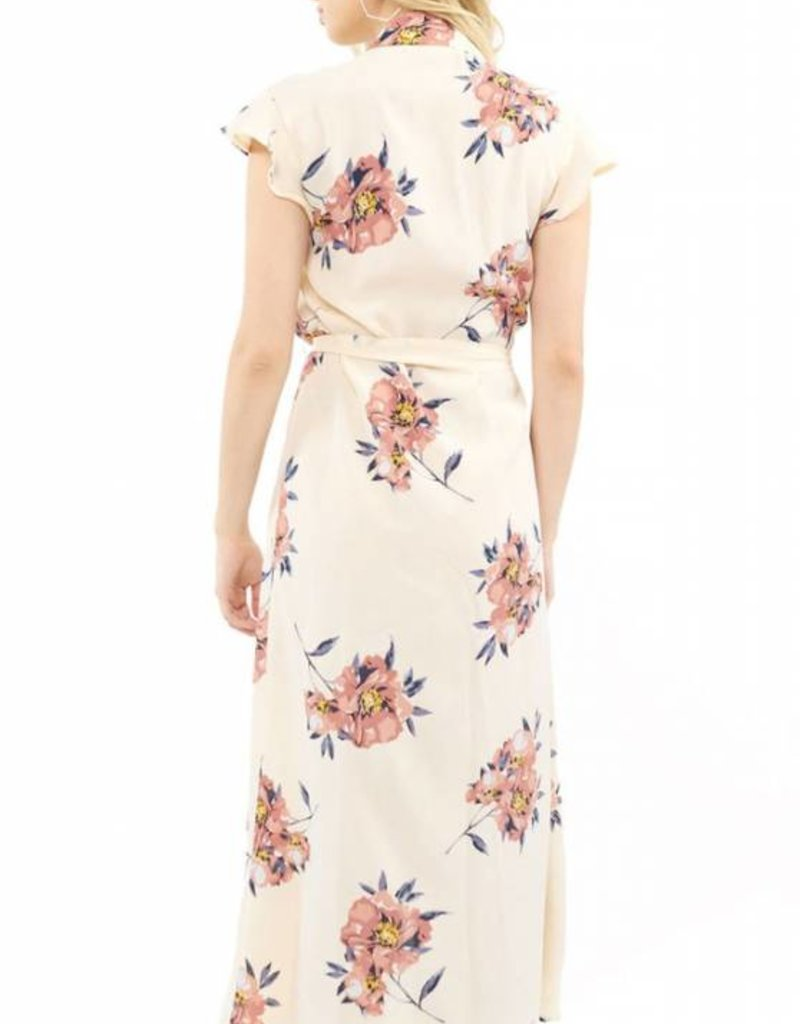Dani Maxi Dress