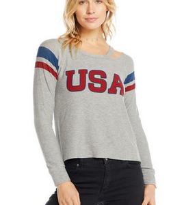 USA Sweatershirt