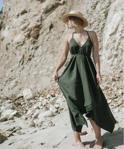 Rowena Dress