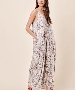Fawnie Floral Dress