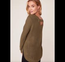On a Curve Sweater