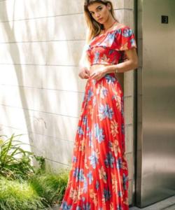 Amelia Maxi Skirt