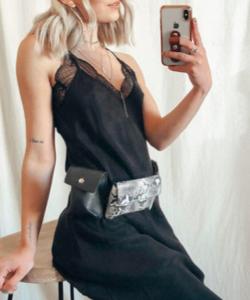 Elisabeth Slip Dress