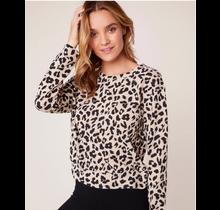 Nala Leopard Top