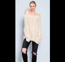 Rome Sweater