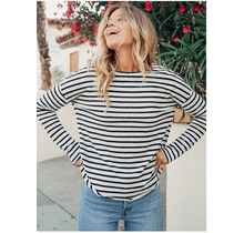 Palmer Striped Top