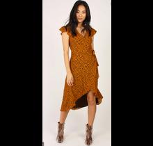 Hot Spots Dress