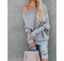 Alex Sweater Tunic