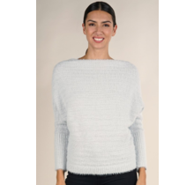 Kira Slouchy Sweater
